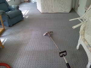 Garden Grove carpet and air duct cleaning